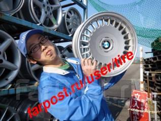 Кованые и литые диски любых размеров из Японии