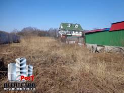 """Участок район """"Спутник"""", вблизи Фетисов Арены. 1 000 кв.м., собственность, электричество, вода, от агентства недвижимости (посредник). Фото участка"""