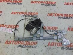 Стеклоподъемник электр. задний правый Skoda Octavia (A4 1U-)