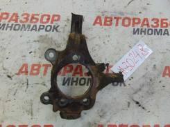 Кулак поворотный Nissan Tiida (C11)