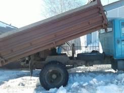 ГАЗ 3306. Продам ГАЗ-33061 самосвал! Возможен обмен на УАЗ!, 3 480 куб. см., 4 500 кг.