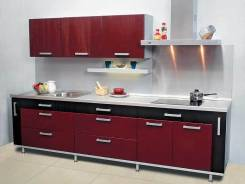 Кухонные гарнитуры - производство