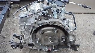 Вариатор. Toyota Corolla Fielder, NZE141, NZE141G Toyota Corolla Axio, NZE141 Двигатель 1NZFE