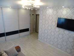1-комнатная, улица Пограничная 24. Пограничная, агентство, 30 кв.м.