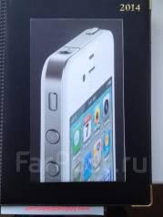 Коробка от iPhone 4 (32гб)