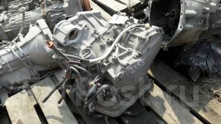 Автоматическая коробка переключения передач. Toyota Corona Premio, ST210 Двигатель 3SFE