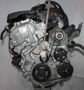 Двигатель в сборе. Nissan Sentra, B17