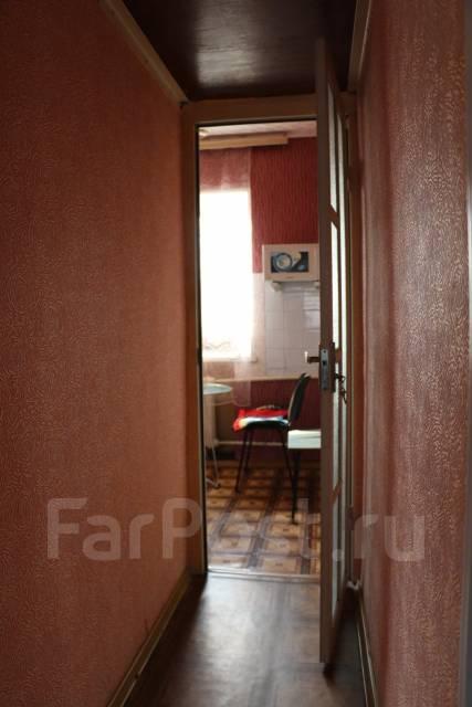 3-комнатная, улица Советская (с. Красный Яр) 52. Красный Яр, агентство, 50кв.м. Прихожая