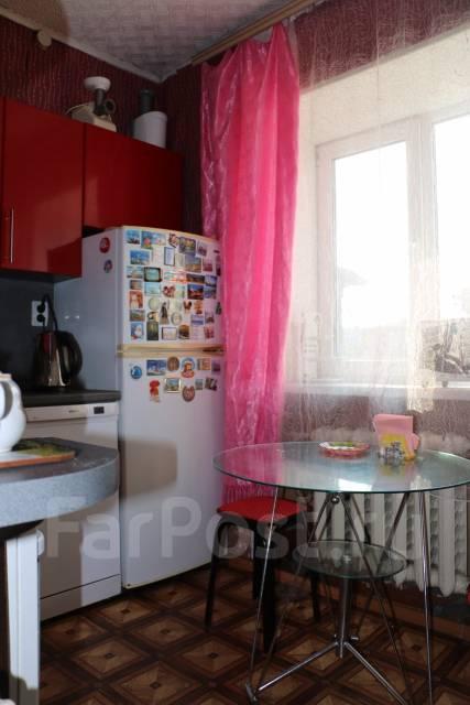 3-комнатная, улица Советская (с. Красный Яр) 52. Красный Яр, агентство, 50кв.м.