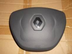 Подушка безопасности. Renault Duster