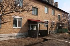 3-комнатная, улица Советская (с. Красный Яр) 52. Красный Яр, агентство, 50кв.м. Дом снаружи
