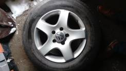 Bridgestone Dueler H/P Sport AS. Летние, износ: 30%, 4 шт
