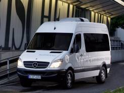 Запчасти Mercedes Sprinter, VW Crafter, Ford Transit, Iveco