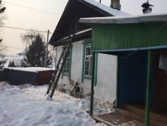 Продам дом с участком 15 соток. Улица Шахтерская 2-я 37, р-н Слобода, площадь дома 25 кв.м., электричество 5 кВт, отопление твердотопливное, от агент...