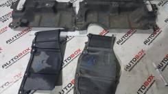 Защита двигателя. Toyota Allion, ZZT245, ZZT240, NZT240, AZT240 Toyota Premio, ZZT240, NZT240, AZT240, ZZT245 Двигатели: 1NZFE, 1AZFSE, 1ZZFE