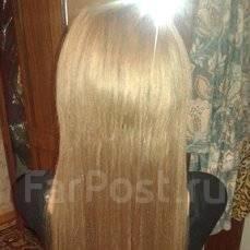 Как закапсулировать срез волос