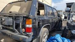 Крыло заднее левое Nissan Terrano D21 VG30 1993