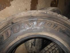 Dunlop SP 062. Всесезонные, 2013 год, износ: 20%, 1 шт