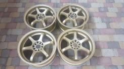 Диски Alt Wheels AT-362. 8.0x17, 5x100.00, 5x114.30, ET45