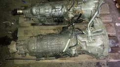 Автоматическая коробка переключения передач. Subaru Legacy, BP5 Subaru Legacy Wagon, BP5 Двигатели: EJ20, EJ204