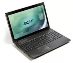 "Acer Aspire 5336-T352G25MIkk. 15.6"", 2,1ГГц, ОЗУ 4096 Мб, диск 250 Гб, WiFi, Bluetooth, аккумулятор на 2 ч."