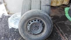 Toyo Teo Plus. Летние, 2008 год, износ: 10%, 4 шт