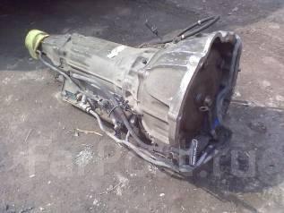 Автоматическая коробка переключения передач. Toyota Crown, UZS131 Двигатель 1UZFE