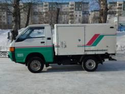 Mitsubishi Delica. Продам грузовик 4вд, 2 500 куб. см., 1 000 кг.