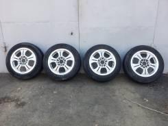 Продам колеса 185/65/15. 6.5x15 4x100.00, 4x114.30 ET40