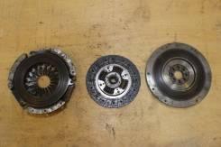 Сцепление. Nissan Silvia, S13, S14, S15 Двигатель SR20DET