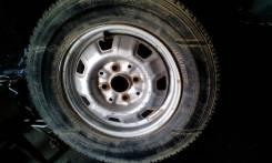 Bridgestone Blizzak MZ-01, 165/80R13