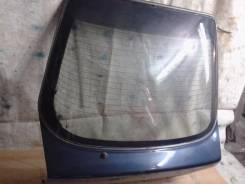 Крышка багажника. Toyota Carina, CT170