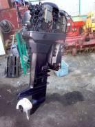Nissan Marine. 90,00л.с., 2х тактный, бензин, нога X (635 мм)