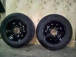 Колеса Kia bongo3 215/75/15. x15 5x160.00