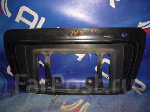 Рамка под номер 5й двери Nissan Expert VNW11