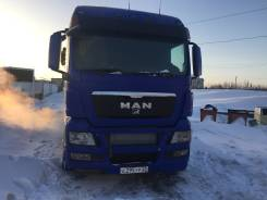 MAN TGX 18.400 4x2 BLS. MAN TGX BLS 18.440, 10 518 куб. см., 20 000 кг.
