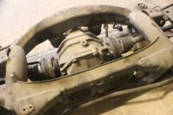 Редуктор. Toyota Altezza, SXE10 Двигатель 3SGE