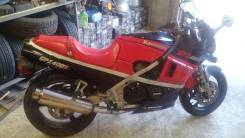 Kawasaki GPZ 400. 400 куб. см., исправен, птс, с пробегом