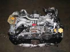 Двигатель в сборе. Subaru: Legacy B4, Legacy Lancaster, Outback, Legacy, BRZ, Impreza XV, Impreza WRX, Forester, Impreza WRX STI, Impreza, Exiga Двига...