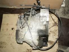 Автоматическая коробка переключения передач. Toyota Corona, ST191 Двигатель 3SFE