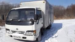 Nissan Condor. Продам фургон, 4 333 куб. см., 2 000 кг.