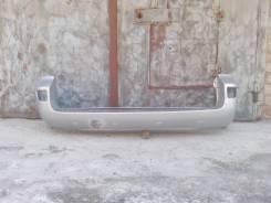 Бампер задний Toyota RAV4 07- 52150-42904 52159-42040 52150-42911
