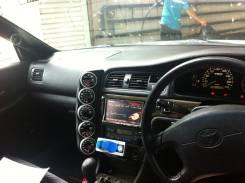 Подиум. Toyota Cresta, JZX100 Toyota Chaser, JZX100