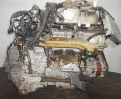 Двигатель в сборе. Mazda MPV Двигатель AJ