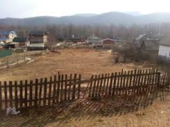 Продаётся земельный участок под строительство. 1 500кв.м., собственность
