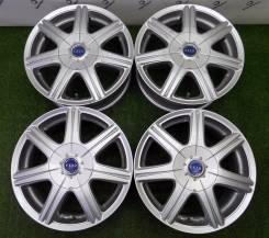Bridgestone FEID. 6.0x15, 4x100.00, 4x114.30, ET40, ЦО 73,0мм.