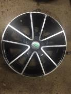 Light Sport Wheels. 6.5x16, 3x98.00, 5x114.30, ET45, ЦО 60,1 мм.