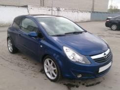 Opel Corsa. D, Z14XEP