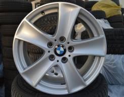 BMW. 8.5x18, 5x120.00, ET40, ЦО 74,1мм.
