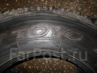 Toyo. Зимние, без шипов, 2012 год, износ: 30%, 1 шт